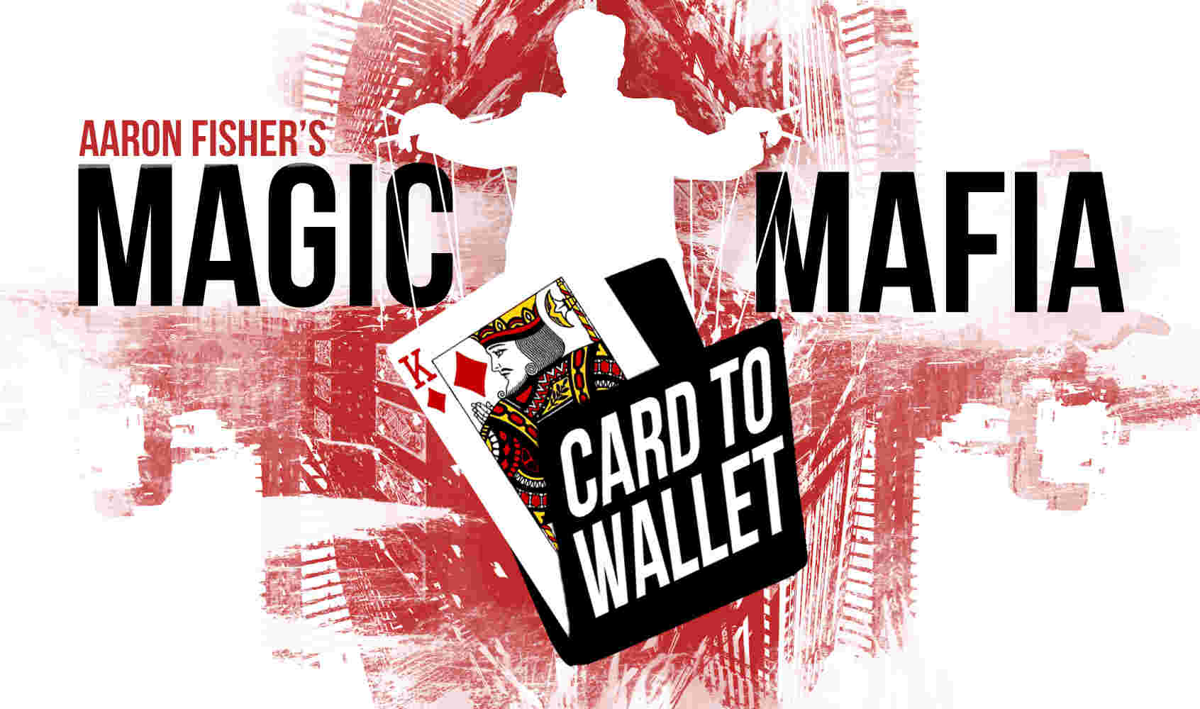 card to wallet trick