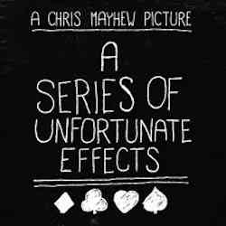 Chris Mayhew Series of Unfortunate Effects Cover